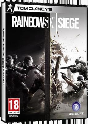 [PC] Tom Clancy's Rainbow Six Siege (2015) - FULL ITA