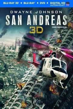 San Andreas Fayı - 2015 3D BluRay m1080p H-SBS Türkçe Dublaj MKV indir
