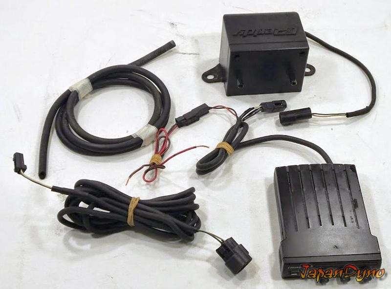 Greddy Profec B Boost controller S13 180sx S14 R32 R33 R34 300zX
