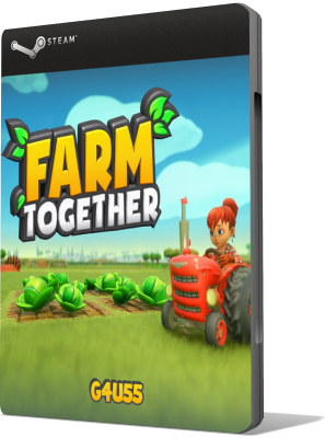[PC] Farm Together - Chickpea Pack (2019) - SUB ITA