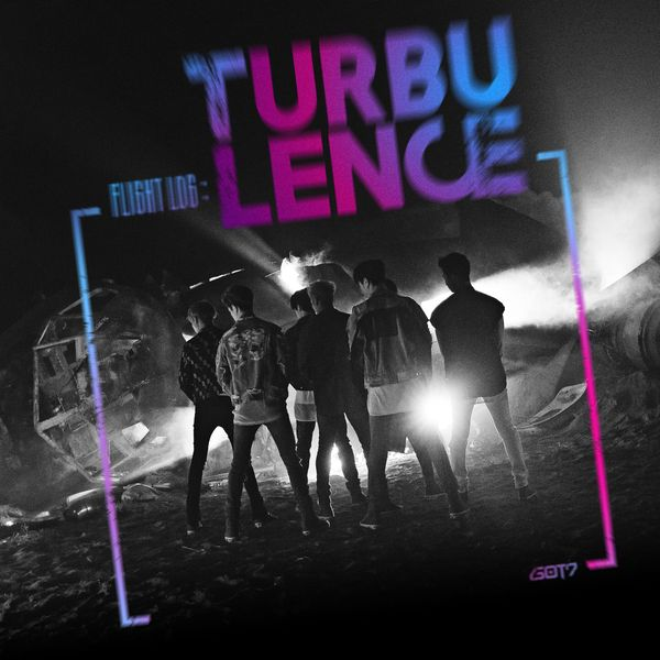 GOT7 : Hard Carry MV + Flight Log : Turbulence Album Download
