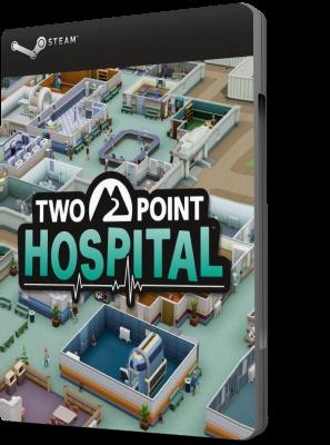 [PC] Two Point Hospital: Bigfoot - Update v1.12.26819 (2019) - SUB ITA