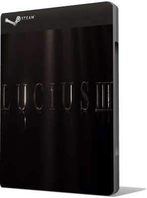 [PC] Lucius III - Update v0.181214183905.a (2018) - ENG