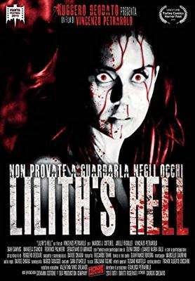 Lilith's Hell (2015) DVD5 COMPRESSO - ITA