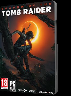 [PC] Shadow of the Tomb Raider (2018) - FULL ITA