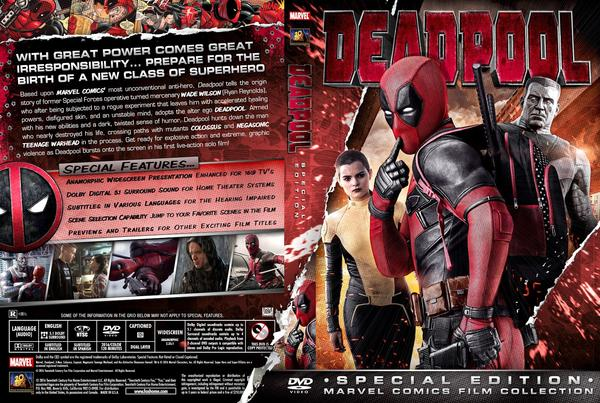 Watch Deadpool 2 Online Putlocker Full Movie - Watch