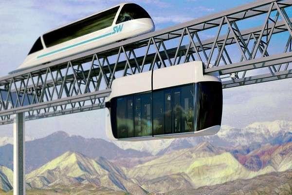 SkyWay To Build Lagos To Abuja 45 Mins Rail Network