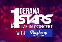 Derana Star Live In Concert 16-06-2018