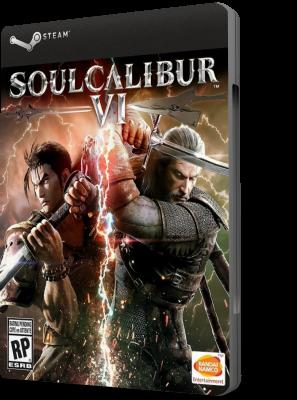 [PC] SOULCALIBUR VI - Update v1.10 incl. DLC (2018) - SUB ITA