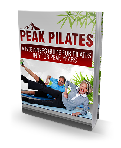 Peak Pilates: A Beginners Guide For Pilates In Your Peak Years