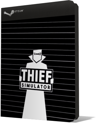 [PC] Thief Simulator - Update v1.027 (2018) - SUB ITA