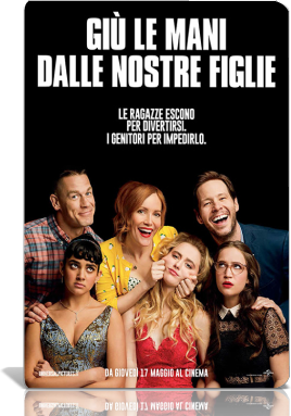 Giù Le Mani Dalle Nostre Figlie (2018).avi MD MP3 TS - iTA