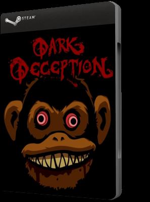 [PC] Dark Deception Chapter 2 (2019) - ENG