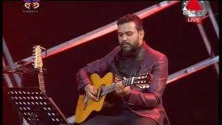 20th Anniversary Live Sirasa TV 10.06.2018