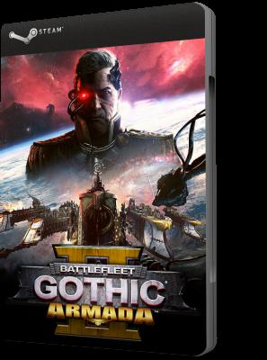 [PC] Battlefleet Gothic: Armada 2 - Update 3 (2019) - ENG