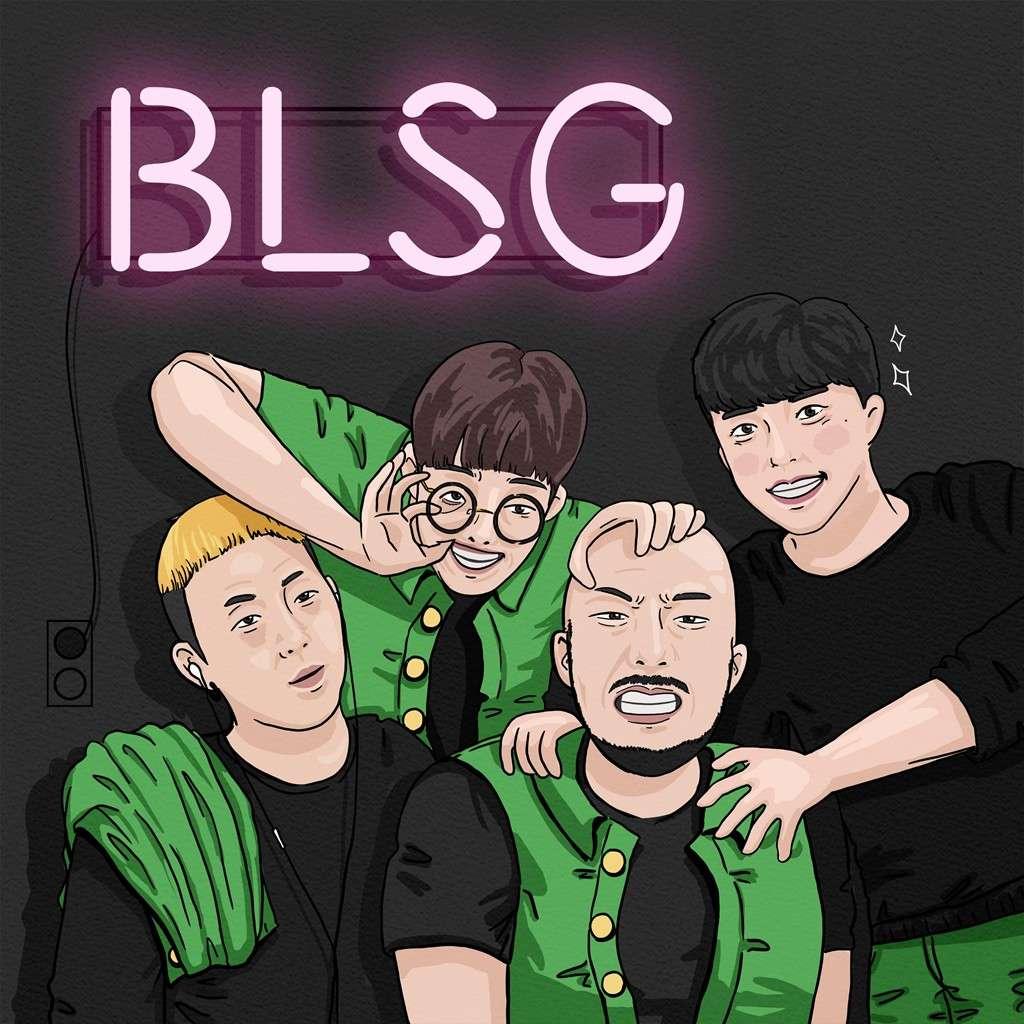 BLSG - BLSG Day