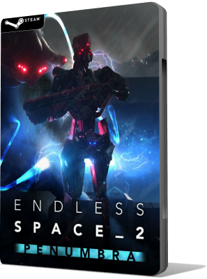 [PC] Endless Space 2 - Penumbra - Update v1.4.9 (2019) - ENG
