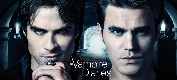 The Vampire Diaries Serial Online - Seriale Online