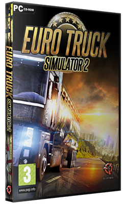 [PC] Euro Truck Simulator 2 - Beyond the Baltic Sea (2018) - SUB ITA