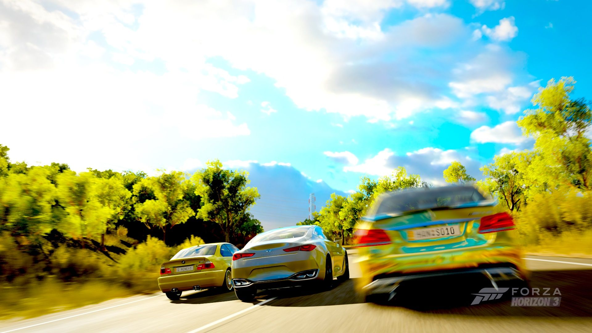NPC cars