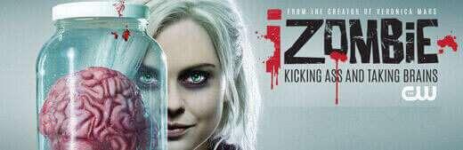 iZombie - Sezon 3 - 720p HDTV - Türkçe Altyazılı