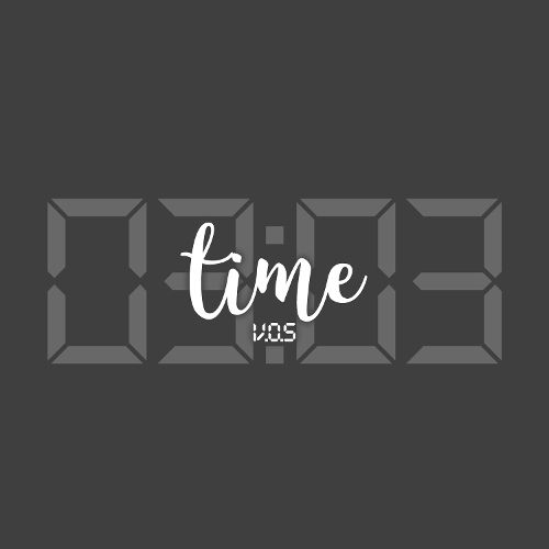 [Single] V.O.S - Time (MP3)