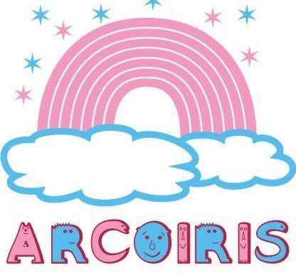 logo Centro Ocio Arcoiris