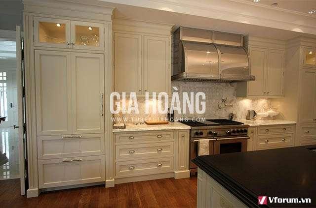 modern victorian kitchen - 1212×766