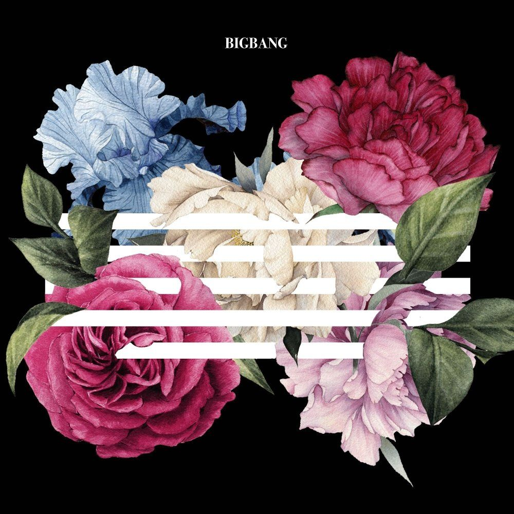 Big Bang : Flower Road + MP3 Download