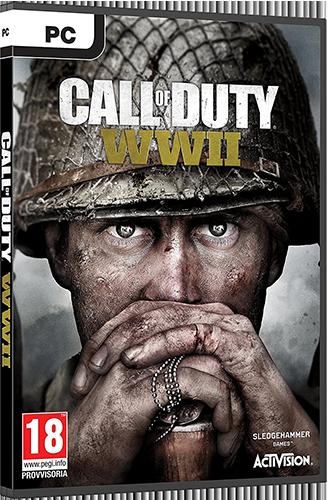 [PC] Call of Duty: WWII (2017) - MULTI/ITA FULL ITA - ElAmigos