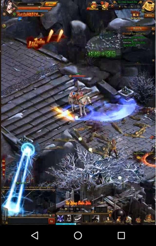 Game online hot 2018 free 9999999 !!! Thiết Kỵ Tam Quốc !!!