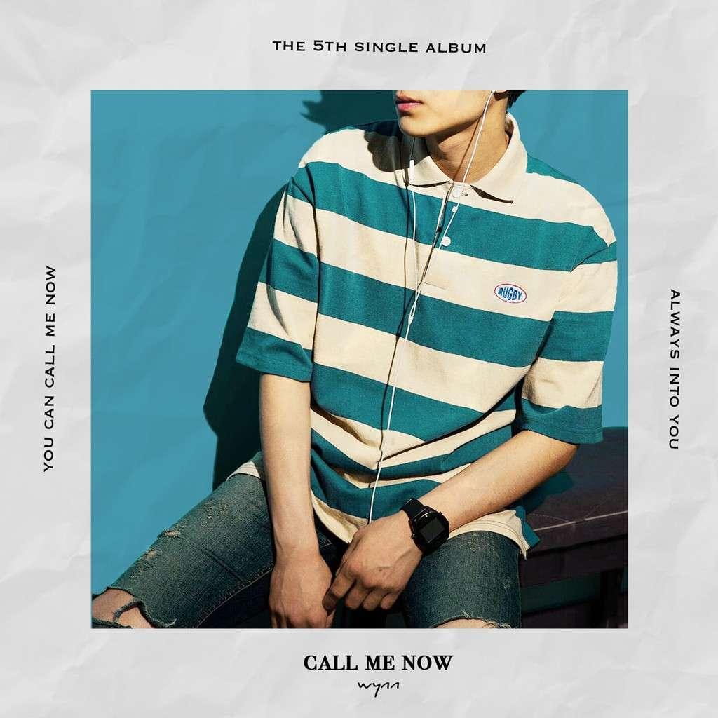 Wynn - Call Me Now