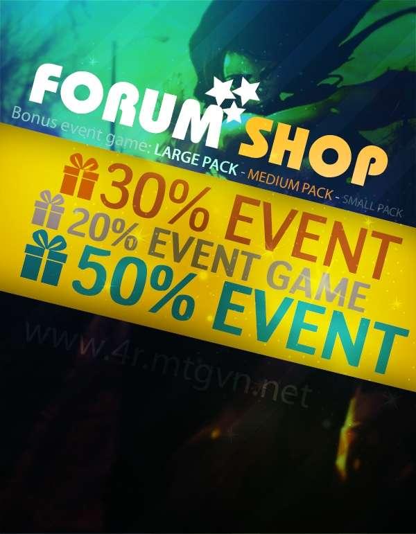 Bonus Event Game