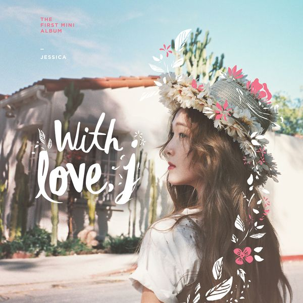 Download Album Jessica With Love J mp3