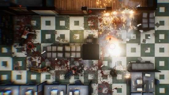 [PC] The Hong Kong Massacre (2019) - ENG