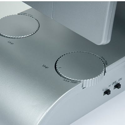 Antena para TV Digital Philips SDV7225T/55 - Ampli