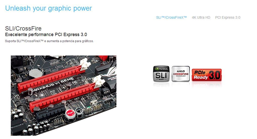 Asus Maximus VI Hero (LGA 1150 - DDR3 1600) Chipse