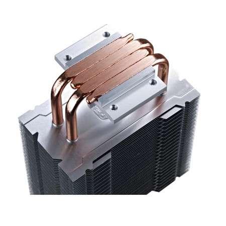 Cooler Master Blizzard T2 - (AMD/1156/1155/775) -