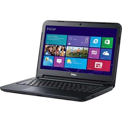 Dell Inspiron i14-2640 - Tela 14