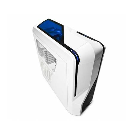 Gabinete NZXT Phantom 410 - USB 3.0 - baias latera