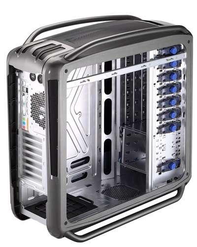 Gabinete Cooler Master Cosmos S1100 - RC-1100-KKN1