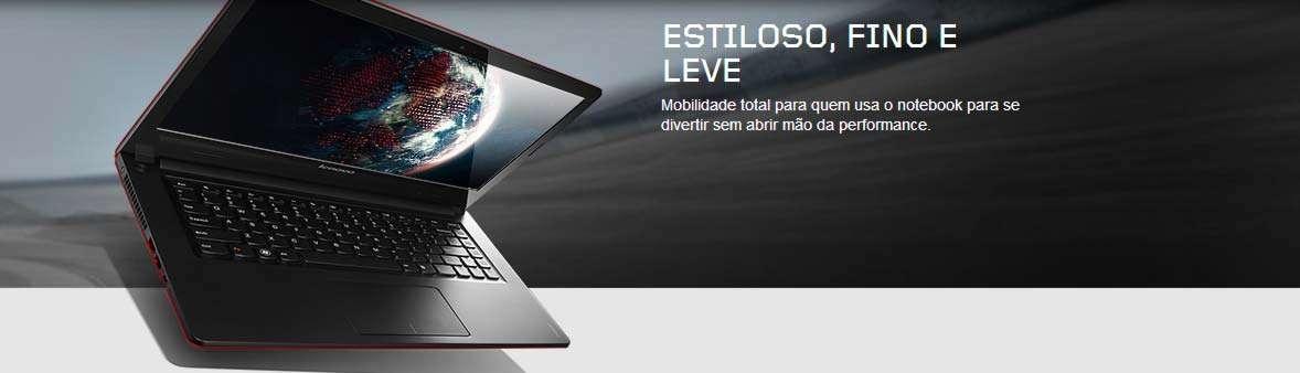 Ultrafino Lenovo Ideapad S400-963062P - Tela 14