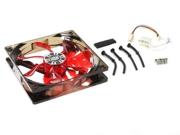 Cooler 120x120mm Cooler Master XtraFlo 120 - 2200