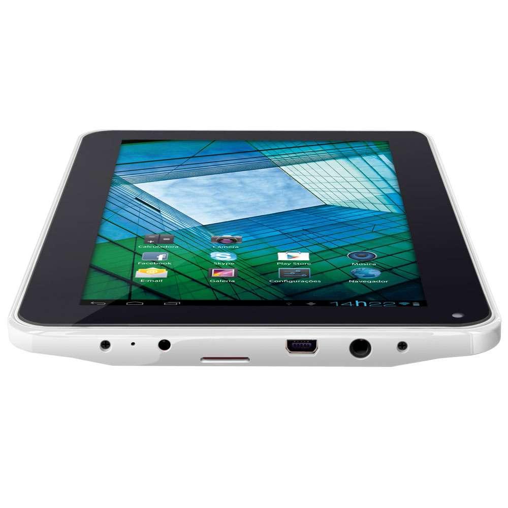 Android Diamond: Tablet Multilaser Diamond Lite