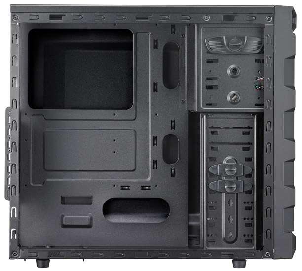 Gabinete Cooler Master K280 - USB 3.0 - Suporte a