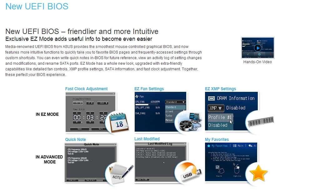 Asus H87M-PLUS (LGA1150 - DDR3 1600) - Chipset Int