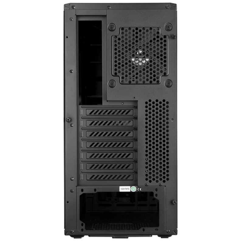 Gabinete Corsair 230T Windowed Compact - Black - U