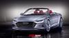 Audi Prologue концепт представят в виде кабриолета