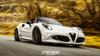 Alfa Romeo 4C Spider GTA… будет вкусно