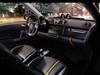 Смарт показывает Flashlight Edition на основе предыдущего поколения ForTwo Cabrio